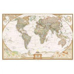 Świat - mapa polityczna Executive - oferta [05806722d5b507ef]