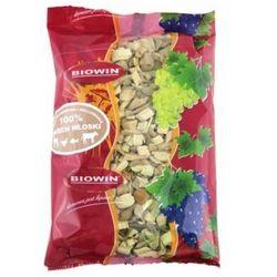 Zrębki orzech włoski (450 g) marki Biowin