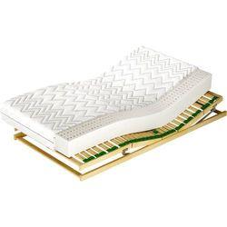 Materac lateksowy ibiza h2 90x200cm marki M&k foam