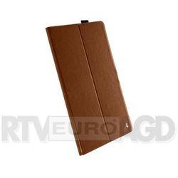 ekerö case ipad pro 12.9 (brązowy) - produkt w magazynie - szybka wysyłka! wyprodukowany przez Krusell