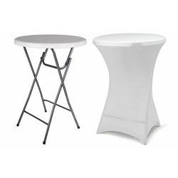Stół barowy składany - Pokrowiec