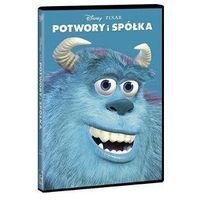 Potwory i spółka [DVD] (7321917501378)
