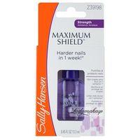 - maximum shield - preparat wzmacniający paznokcie - z39198, marki Sally hansen