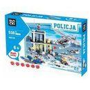 Policja Oddział wodny 536 elementów Blocki