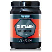 l-glutamin sport plus - 500g marki Big zone