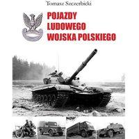 Pojazdy Ludowego Wojska Polskiego - Dostępne od: 2014-11-21