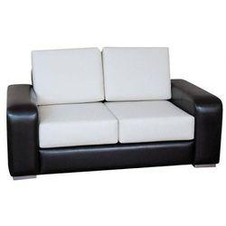 Sofa do poczekalni Yoko Skaj Włoski - Sofa do poczekalni Yoko Skaj Włoski - produkt z kategorii- sofy