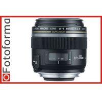 Canon EF-S 60/1:2.8 Makro USM Czarny (4960999271255)
