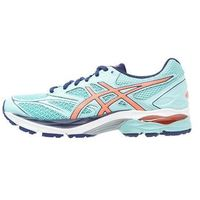 ASICS GELPULSE 8 Obuwie do biegania treningowe aqua splash/flash coral/indigo blue