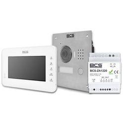 -vdip6 zestaw wideodomofonowy marki Bcs