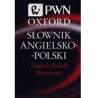 Słownik Angielsko-Polski English-Polish Dictionary PWN Oxford (2014)
