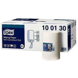 Tork Ręcznik w roli centralnego dozowania m1 biały 100130