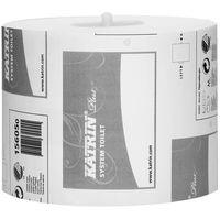 Papier toaletowy Katrin Plus System Toilet nr art. 156050, K/156050