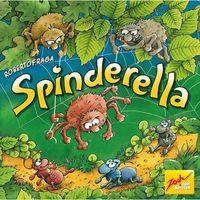 Spinderella Gra - Jeśli zamówisz do 14:00, wyślemy tego samego dnia. Dostawa, już od 4,90 zł.