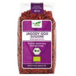 Jagogy Goji BIO 250g z kategorii Bakalie, orzechy, wiórki