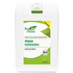 Mąka kokosowa BIO 500g - Bio Planet (mąka)