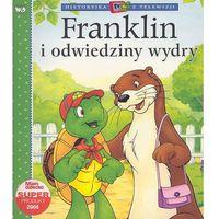 Franklin i odwiedziny wydry (praca zbiorowa)