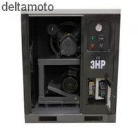Kompresor w zabudowie wyciszony 2,2 kw, 400 v, 8 bar marki Zion air
