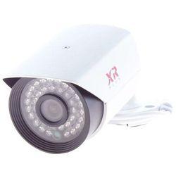 Kamera zewnętrzna AHD 2.0MPX AHD8202FXR (kamera przemysłowa)