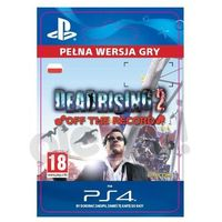 Dead Rising 2 Off The Record (PS4)