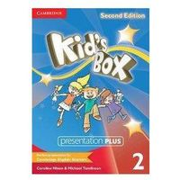 Kid's Box Level 2 Presentation Plus (9781107657441)