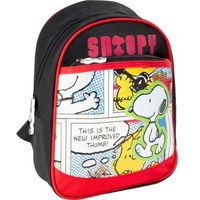 Small foot design Plecak snoopy - akcesoria dla dzieci