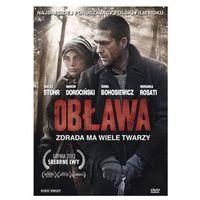 Obława - Marcin Krzyształowicz