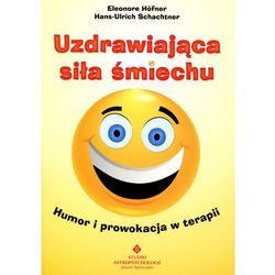Uzdrawiająca siła śmiechu, książka z kategorii Literatura piękna i klasyczna