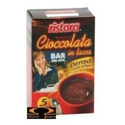 Czekolada Pitna Ristora Densa 5x25g z kategorii Kakao