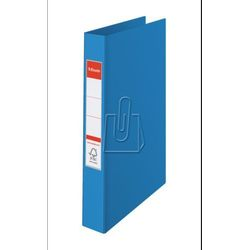 Segregator Esselte A4/35/4R niebieski, BP1025