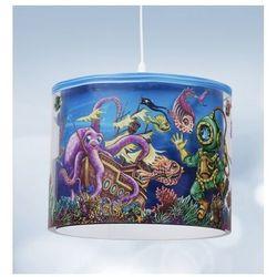 Dziecięca lampa wisząca DIVER 31cm - produkt z kategorii- Oświetlenie dla dzieci