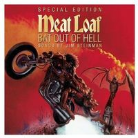Bat Out Of Hell [Special Edition] - Meat Loaf