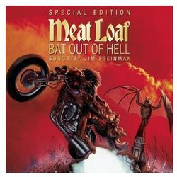 Bat Out Of Hell [Special Edition] - Meat Loaf, towar z kategorii: Musicale