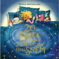 20 bajek do czytania dzieciom przed snem (9788377912386)