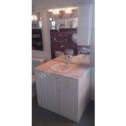 Toaletka łazienkowa Seresi LAURA 90cm