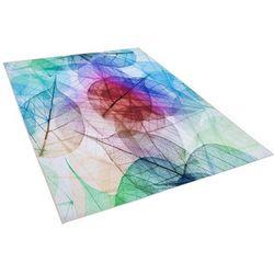 Beliani Dywan kolorowy 160 x 230 cm krótkowłosy antakya