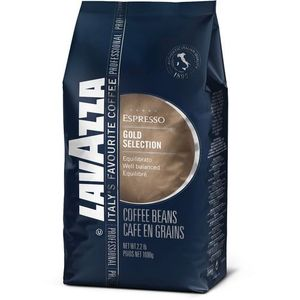 KAWA WŁOSKA LAVAZZA BLUE Gold Selection 1kg ziarnista