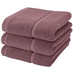 Aquanova Ręcznik adagio rose wood
