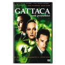 Gattaca- szok przyszłości - Andrew Niccol. DARMOWA DOSTAWA DO KIOSKU RUCHU OD 24,99ZŁ (5903570134395)