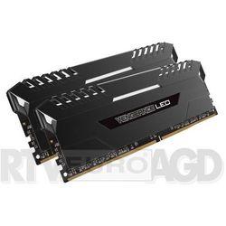 Corsair Vengeance LED DDR4 32GB (2x16GB) 2666 CL16 - produkt w magazynie - szybka wysyłka!