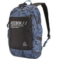 Reebok Plecak  motion workout active graphic backpack bk6692 izimarket.pl