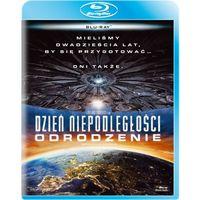 Dzień Niepodległości: Odrodzenie (Blu-ray) - Emmerich Roland