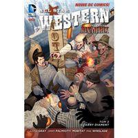 All Star Western #03: Czarny diament, Egmont