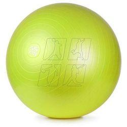 Piłka fitness Meteor 55 cm zielona 31171 - oferta [2510dfac3f8347a5]
