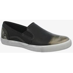 Buty  leather slip on, marki Timberland