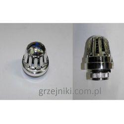 Głowica Termostatyczna CHROM M30/1,5 (zawór i głowica ogrzewania)