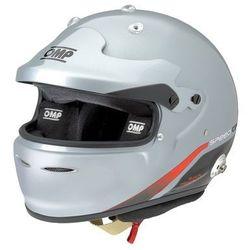 Kask OMP Speed Carbon 8860 MY14 (homologacja FIA) (kask motocyklowy)