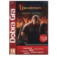 Dobra Gra Drakensang Dragon Edition - Techland (5907577278373)