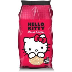 Makaron Hello Kitty BIO 250g - Fun Food 4 All (zdrowa żywność)