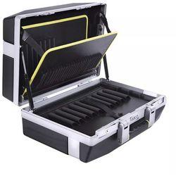 Raaco Skrzynka na narzędzia Premium, L - 67 139519 (5733439139519)